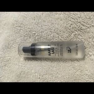 Other - Milani 16 hour make it last setting spray